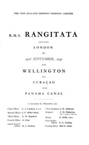 Rangitata-1949-Title-page